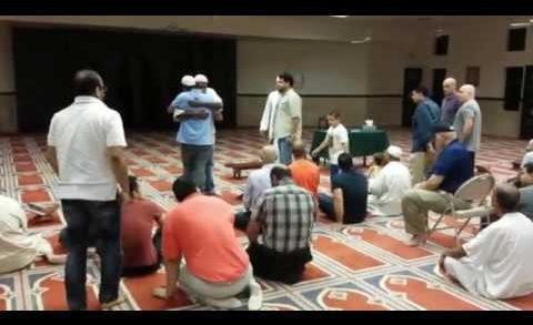 Testimonio de Un Nuevo Musulman / مسيحي كان دخل في الاسلام
