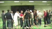Un Mexicano y Un hermano de Suiza aceptaron el islam