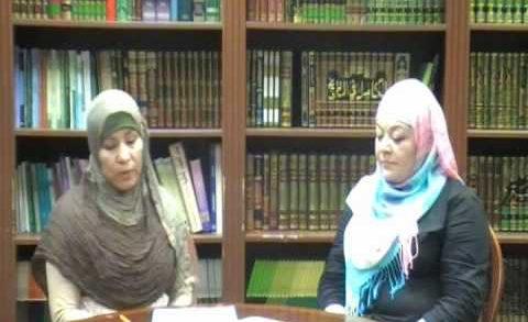 Casamiento de Una Musulmana Con Un Catolico .