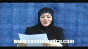 La Carta de Ex-católica Para Los Musulmanes .