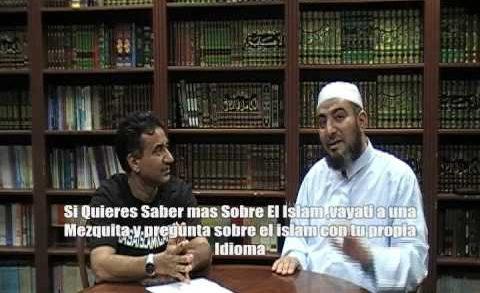 Utilizacion del maquillaje y pantalones en el Islam.