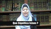 Ex-Cristiana Acepto El Islam ( Mexicana Musulmana )
