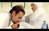 Hafsah bint Umar.