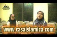 El Mes de Ramadan para Niños