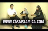 Por que Wenceslao aceptó el Islam ?
