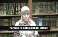 Latina Musulmana ./ Converted to Islam.