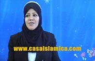 Convertida A El islam Y Quiere Casar Con Un Musulman ..