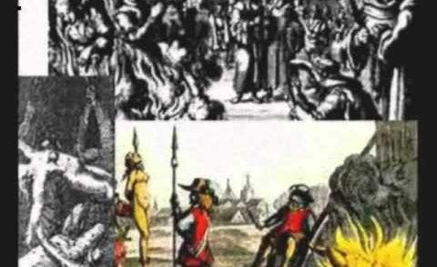 La Inquisicion Salvaje Contra Los Musulmanes .( Reportaje)