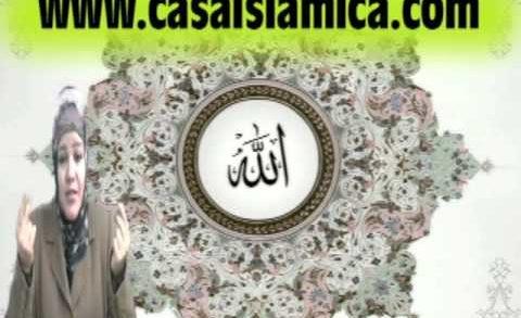 El abuso verbalmente de un musulman .