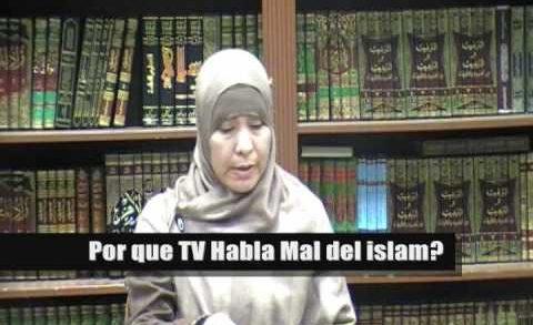 Por que Entre A El Islam ?