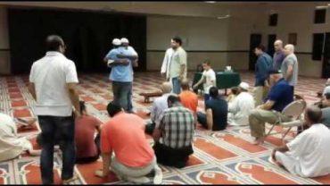 Testimonio de Un Nuevo Musulman .