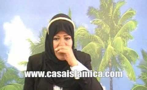 La Mama En El Islam .