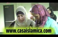 Nueva Latina Musulmana.