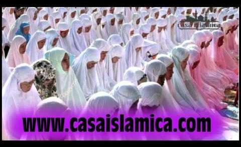 Yo Amo El Islam.