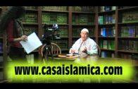 Telemundo En Visita A Casa Islamica .