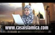 Una Noche con el profeta Muhammad ( paz y bendiciones sea con el ).