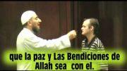 Un Americano Acepto el islam!