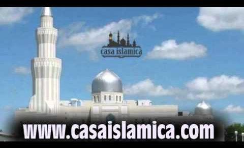 Una Bellísima Pareja Musulmana .
