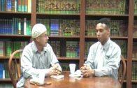 Un Hermano Cristiano Aceptó el islam.