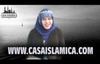 El Islam Esta En Contra Del Machismo Y La violencia .