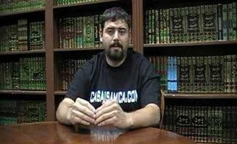 Que Es El Islam ; Con Fransisco Javiar Garcia  .