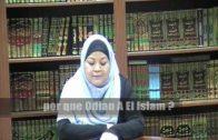 Que Dice El Profeta Muhammed Sobre El Trato De Las Mujeres ..
