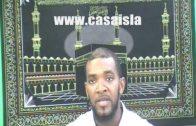 UNA MUJER CRISTIANA ABRAZO EL ISLAM.