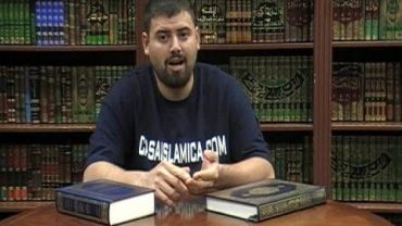 El Coran El Ultimo Libro De Dios con Frensisco Javiar Garcia.
