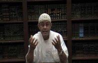 Los Pecados Que Cometimos antes de Aceptar el Islam .