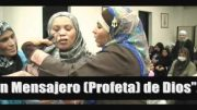 HISPANOS DETRÁS DEL ISLAM .(Ex-Católica ).