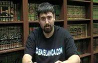 La Biblia y Al Coran ; Con Fransisco Javiar Garcia.