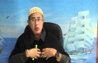 Con La Amistad Musulmana Acepte El Islam .