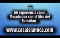 Después el Mes del Ramadan.