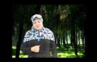 Latina Convertida a El Islam En eL Mes de Ramadan .