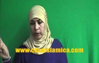 El Profeta Abraham Y Su Esposa Hajar Y El Hijo Isma'il..