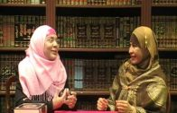 Como Erika Abrazo el Islam ?