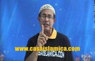 La bendición y paz sean sobre el Profeta Muhammad y su descendencia.