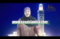 La invocación del profeta Muhammad a su nación.
