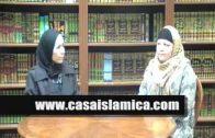 Trabajan Las Mujeres Musulmanas O Estan practicamente Encerradas.