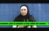 Los Sometidos Al Creador .